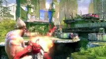 Enslaved : Odyssey to the West - Gameplay TGS