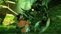 Enslaved : Odyssey to the West - Robot Trip