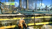 Enslaved : Odyssey to the West - Trip fait diversion
