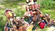 Enslaved : Odyssey to the West - Classic Monkey