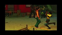 The Warriors : Street Brawl - Lizzies trailer