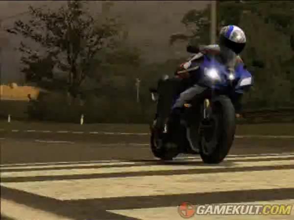 Super-Bikes Riding Challenge – Ralenti en R6