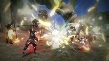Final Fantasy XIV : A Realm Reborn - E3 2013 Trailer