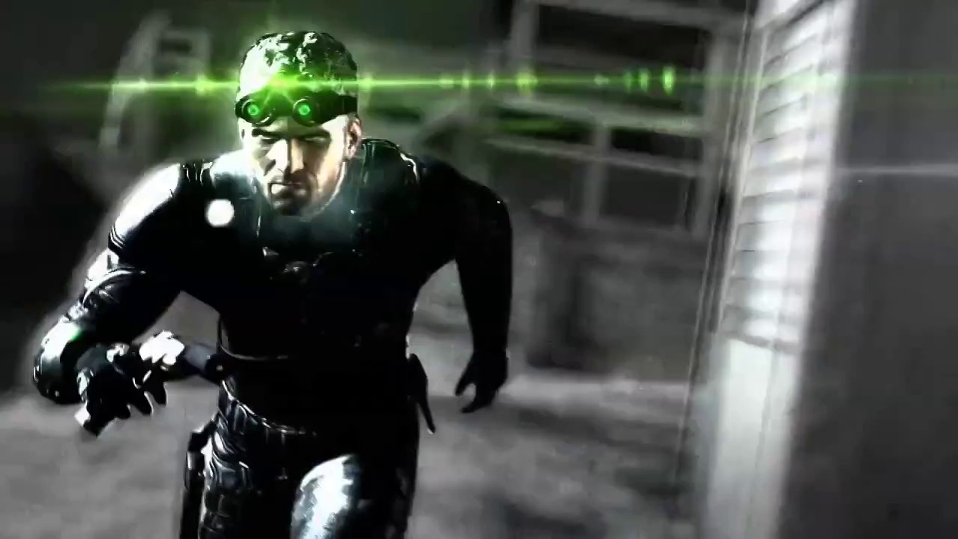 Splinter Cell : Blacklist - Stalk.Strike.Silence Trailer