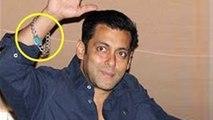 Jai Ho | Salman To Distribute His Signature Bracelet Among Fans