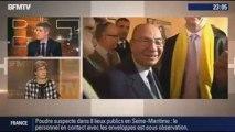 Le Soir BFM: Le Sénat refuse de lever l'immunité de Serge Dassault - 08/01 3/5