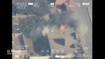 Dans le viseur des frappes aériennes contre Al-Qaida en Irak