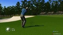 Tiger Woods PGA Tour 12 : The Masters - Tiger en 1997 !