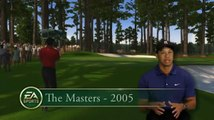 Tiger Woods PGA Tour 12 : The Masters - Tiger Woods Interview