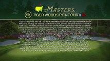Tiger Woods PGA Tour 12 : The Masters - Parcours San Antonio