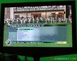Tiger Woods PGA Tour 07 - Gameplay au X06