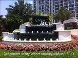 Bal Harbour Real Estate- One Bal Harbour Condo Hotel