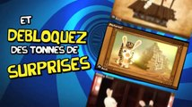 The Lapins Crétins : 3D - Trailer de lancement