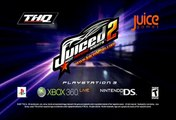 Juiced 2 : Hot Import Nights - Drifting