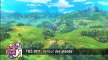 Final Fantasy XIII-2 - Emission spéciale TGS Jour 1