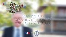 Les vœux du Recteur de l'académie de la Guyane, Denis ROLLAND, pour l'année 2014