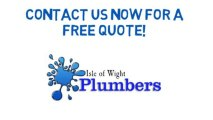 Isle of Wight Plumbers - for the best Isle of Wight Plumbers!