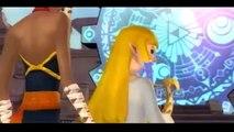 The Legend of Zelda  : Skyward Sword - Pubs Japon
