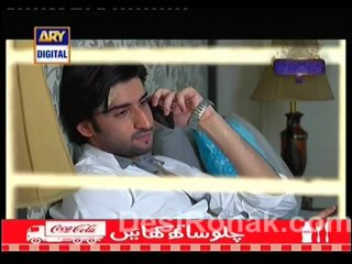 Sheher e Yaaran - Episode 57 - January 9, 2014 - Part 1