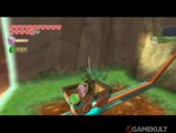 The Legend of Zelda  : Skyward Sword - Desert Cube 7