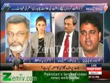 Imran Khan & Nawaz Sharif are Confused on Terrorism Issue - Fawad Chaudhry