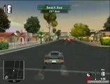 True Crime : Streets of LA - Petit tour en voiture de sport
