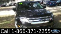 Used Ford Fusion Gainesville FL 800-556-1022