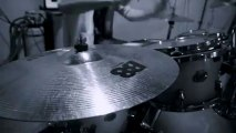 ARCTIC MONKEYS - The View From The Afternoon Drum Cover par Jérome UHL