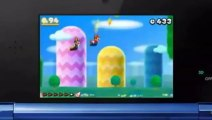 New Super Mario Bros. 2 - Pubs Japon