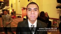 Ganolife Colombian Supremo Ganoderma Coffee Launch Event   Ganolife USA Reviews pt. 21