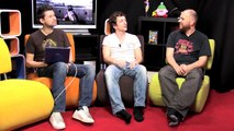 Gamekult l'émission #206 - 28/03/2013 - Battlefield 4 et Bioshock : Infinite