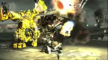 Transformers : La Revanche - Deep 6 trailer