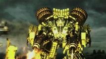 Transformers : La Revanche - Trailer officiel