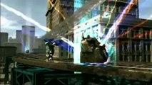 Transformers : La Revanche - Multiplayer trailer
