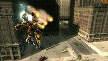 Transformers : La Revanche - Shia LaBeouf kiffe le jeu