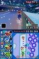 Mario & Sonic aux Jeux Olympiques d'Hiver - Sonic boum
