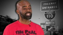 Freeway Rick Ross - Talks About Rapper Rick Ross Using His Name