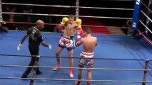 K1 events 6 tournoi explosion fight