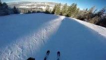 Lans en Vercors GoPro