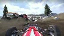 MX vs. ATV : Extrême Limite - Gameplay #2
