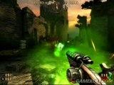 Painkiller : Overdose - Rocket jump