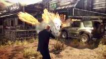Hitman : Absolution - Introducing Agent 47
