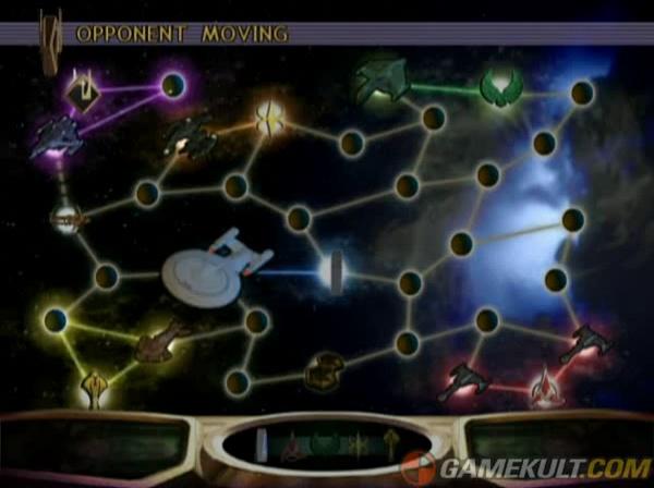 Star Trek : Conquest – Star truc