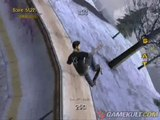 Tony Hawk's Pro Skater 3 - Une simple session à la montagne
