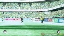 Coupe du Monde de la FIFA 2006 - Le Brésil s'entête