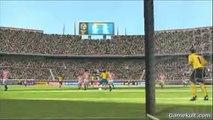 Coupe du Monde de la FIFA 2006 - Quand Ronaldo ouvre...