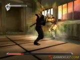 Ninja Gaiden Black - Epée VS Nunchaku