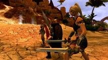 Age of Conan : Hyborian Adventures - Carnet de développeurs #5