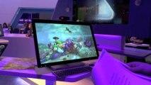 2014 CES Jan 9 Fri Intel RealSense