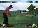 Tiger Woods PGA Tour 07 - Le tigre sort un aigle